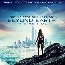 civilization beyond earth music
