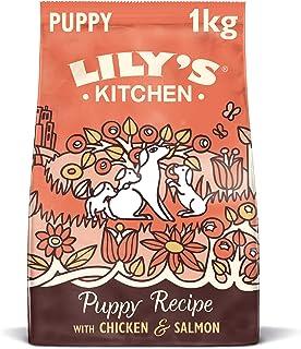Lily's Kitchen Pienso de Pollo y Salmón para Cachorros (1kg)