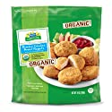 PERDUE HARVESTLAND Organic Chicken Breast Nuggets, Breaded, Fully Cooked, Frozen, 10 oz.