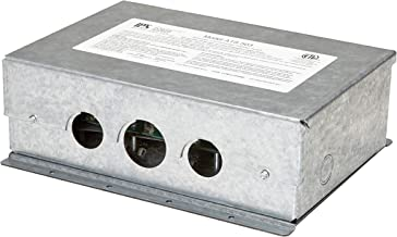 Parallax Power Supply  Parallax Power Components ATS503 Auto Transfer Switch 50 Amp