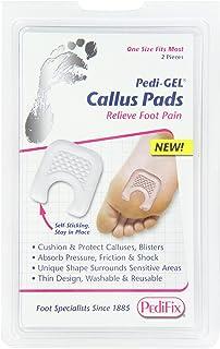 PediFix Pedi-gel Callus Pads, 2-Count