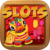 Elegant Dragon7 Chinese Spin Slot Fantasy Traditional Asia Style Casino