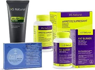 Natural Appetite Supressant  Pilules coupe faim  Fat Burner  Pilules brule graisse Natural Creme Reductore Pour Hommes Zen Pills  Pilules relaxantes pour controler l  anxiete
