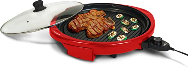 Maxi-Matic EMG-980R Indoor Grill, 14