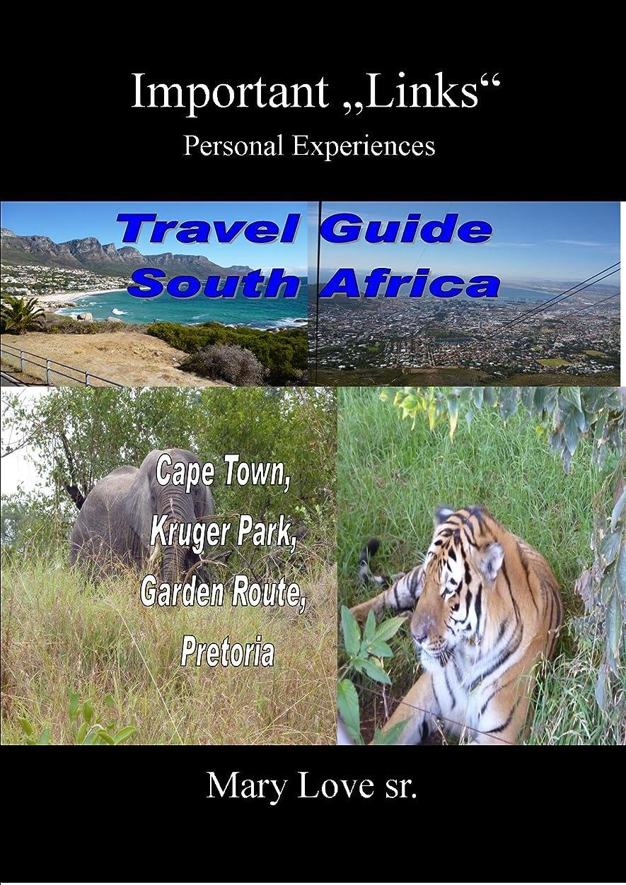 美人抽選二次TRAVEL GUIDE SOUTH AFRICA -Important Links and Pictures - Cape Town, Kruger Park, Garden Route, Pretoria - Personal experiences (English Edition)