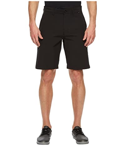 TravisMathew Beck Shorts (Black) Men