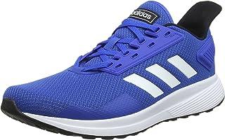 Adidas Duramo 9, Men's Running Shoes, Blue (Blue/Ftwr White/Core Black 02), 10.5 UK (45.3 EU)