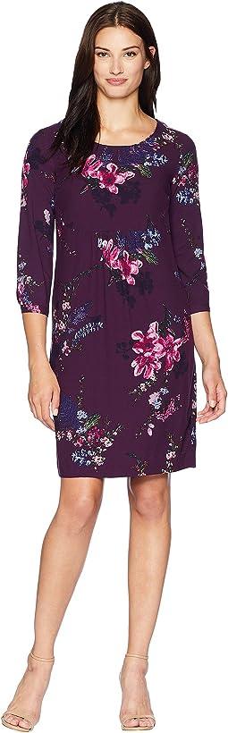 Alison Woven Dress