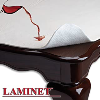 LAMINET - Deluxe Cushioned Heavy-Duty Customizable Table Pads - 70