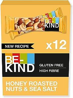 BE-KIND Honey Roasted Nuts & Sea Salt, 12 x 40 gm