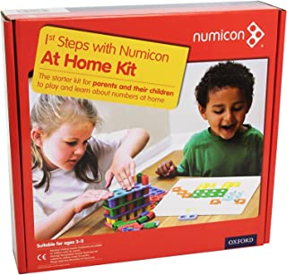 numicon at home