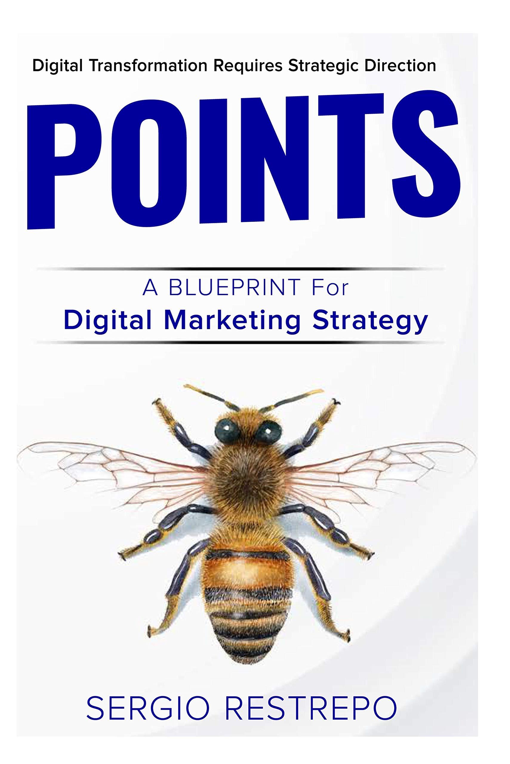 POINTS Methodology: A BLUEPRINT For Digital Marketing Strategy