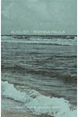 August (English Edition) Formato Kindle