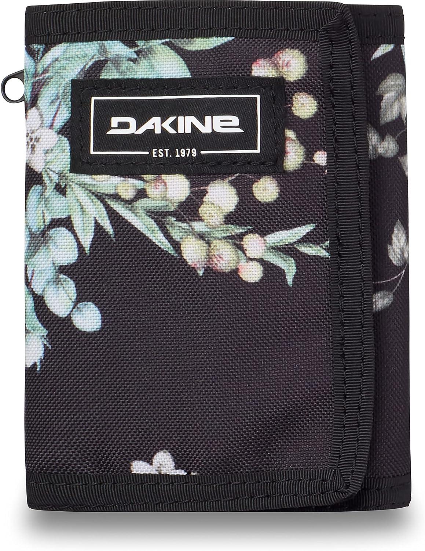Dakine Vert Rail Wallet, Solstice Floral