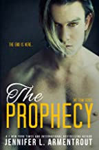 The Prophecy (A Titan Novel Book 4) (English Edition)