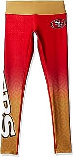 49ers women's leggings