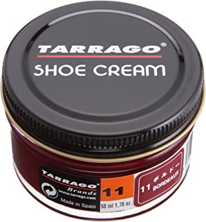 Metal Cream 50 Ml, Zapatos y Bolsos Unisex Adulto