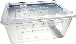 飼育容器 爬虫類・小動物用 レプタイルボックス (白)