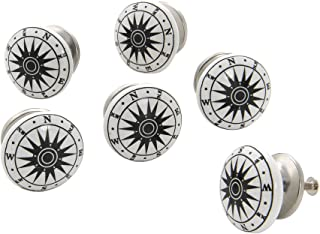 Best black and white drawer knobs Reviews