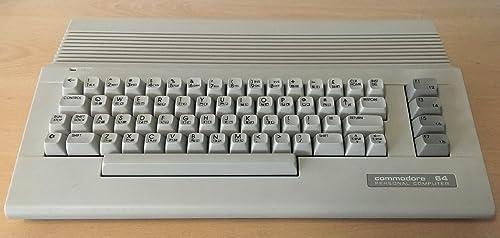 SkateRock - Commodore 64