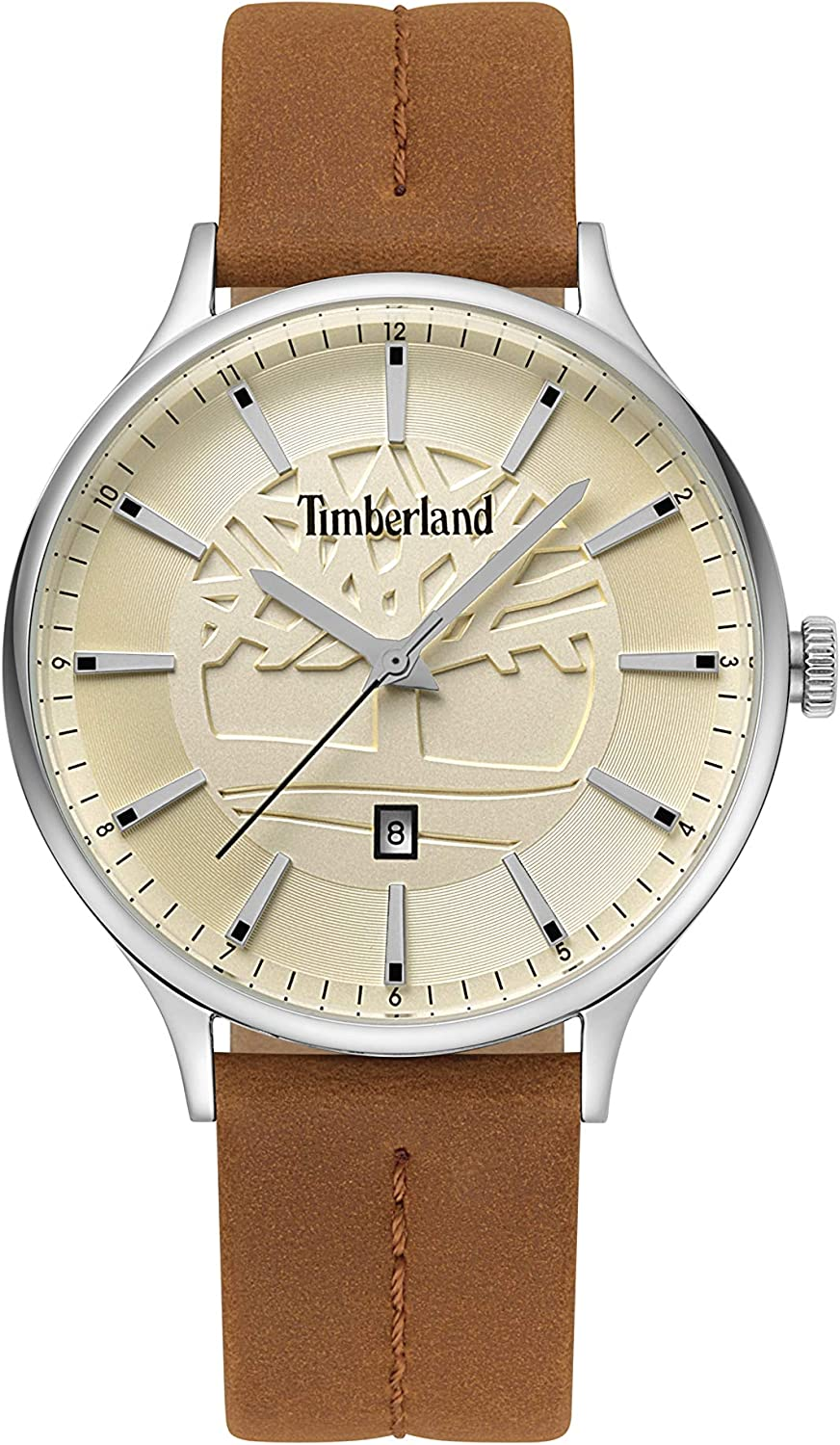 Timberland Branded goods Be super welcome MARBLEHEAD TBL15488JS.07 Wristwatch Mens
