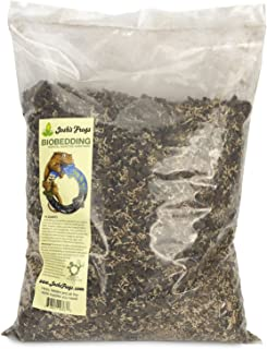 Josh's Frogs BioBedding Tropical Bioactive Substrate (10 quarts)