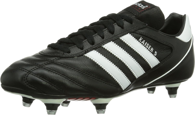 Adidas Kaiser 5 Cup (Beckenbauer) SG Mens Soccer Cleats, Size 7