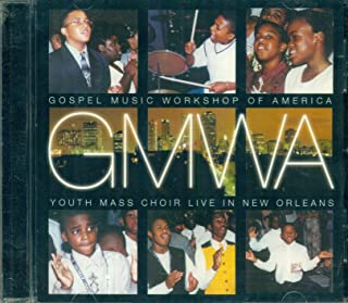 GMWA Youth Mass Choir: Live in New Orleans