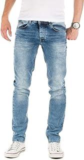où puis je acheter charme de coût détaillant en ligne Amazon.fr : H&M - Jeans / Homme : Vêtements