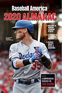 Best baseball america stats Reviews