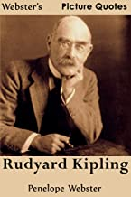 Webster's Rudyard Kipling Picture Quotes (English Edition)