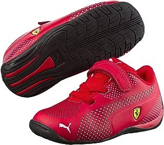 Puma Boy's Sf Drift Cat 5 Ultra V Ps Sneakers