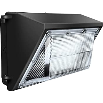 Ledmo 120w Led Wall Pack With Photocell Dusk To Dawn