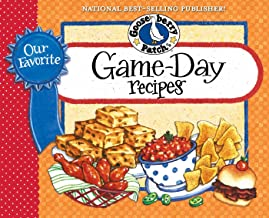 Our Favorite Game Day Recipes (Our Favorite Recipes Collection)