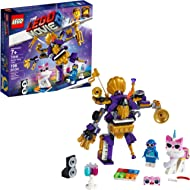 LEGO THE LEGO MOVIE 2 Systar Party Crew 70848 Building Kit, New 2019 (196 Pieces)