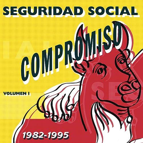 Compromiso de Seguridad Social en Amazon Music - Amazon.es