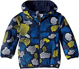 Collegiate Navy Cloudy Camo