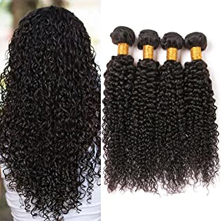 Best jerry curl hair sew in Reviews