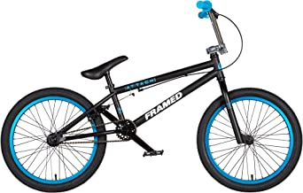 Best chromoly bmx bikes Reviews