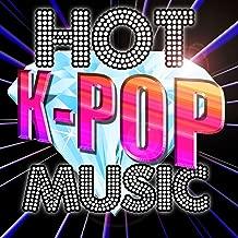 Hot K-Pop Music