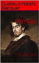 Rimas: Uno de los mayores clásicos de la poesía española (Spanish Edition)