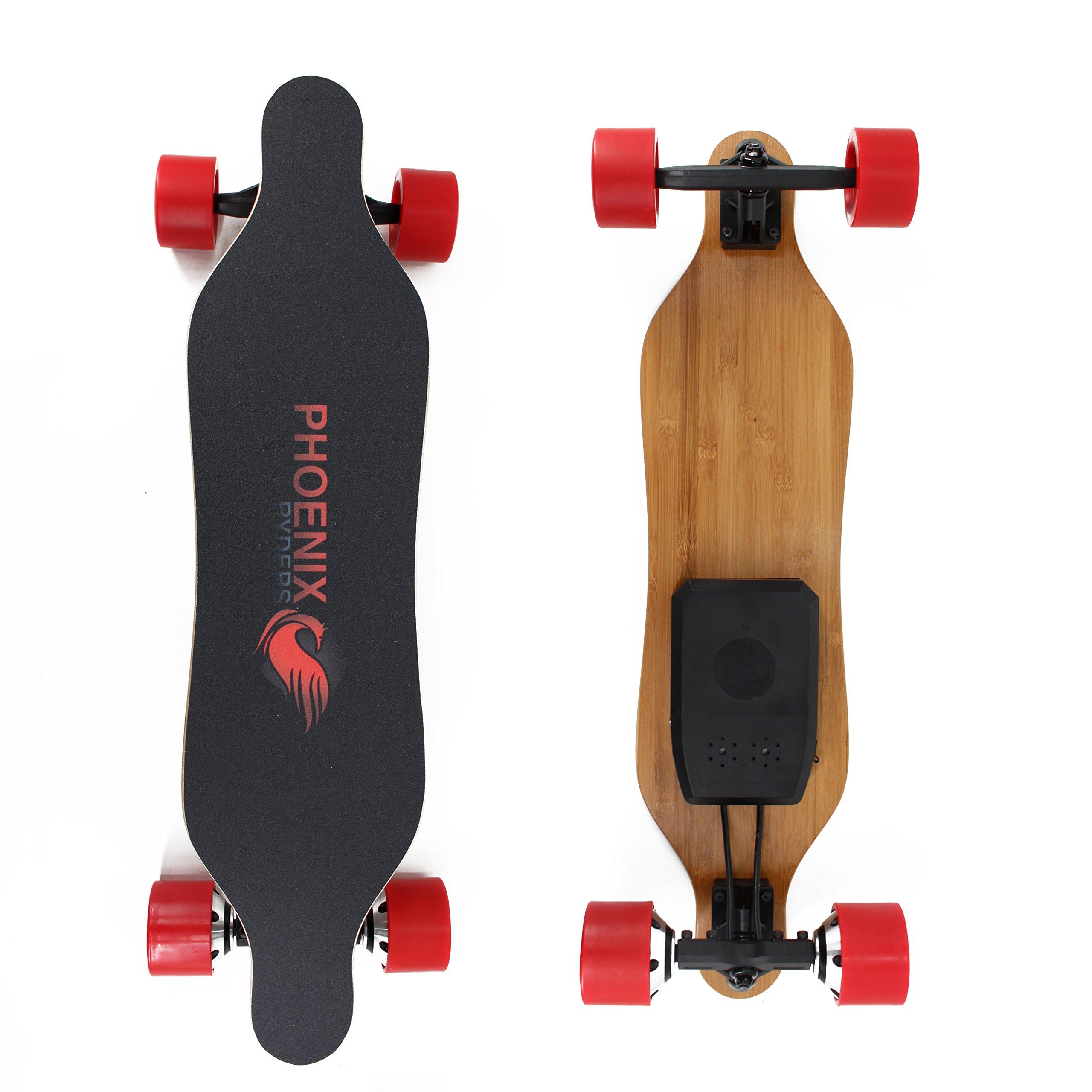 Phoenix Ryders Skateboard Longboard Controller