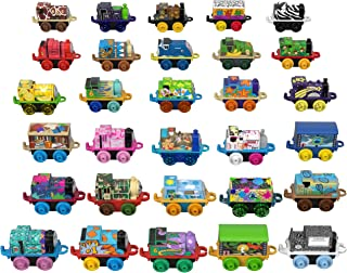 Thomas & Friends MINIS Toy Trains 30 Pack Assortment