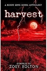 Harvest: A Farmhouse Horror Anthology (Farmhouse Horror Duology Book 1) Kindle Edition
