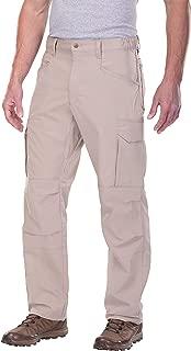 Fusion Stretch Tactical Pants, Khaki, 50x36