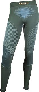 Visyon Pantalone Intimo Termico Tights Uomo Calzamaglia Lunga