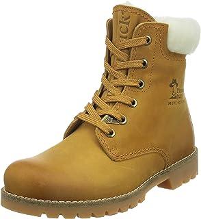 Panama Jack Panama 03 Igloo Combat Boots voor dames