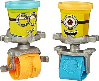 Play-Doh - B0788eu40 - Pâte À Modeler - La Course Aux Minions
