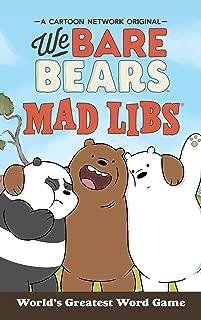 charlie we bare bears plush