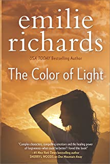 The Color of Light (Goddesses Anonymous Book 4)